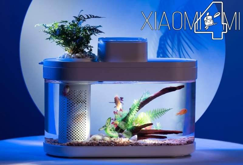 Xiaomi Youpin pecera