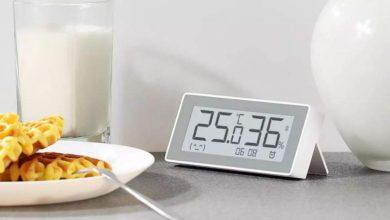 Photo of Xiaomi lanza un nuevo reloj despertador que nos dirá la humedad y temperatura de la habitación
