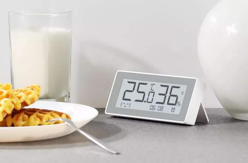 Xiaomi reloj despertador