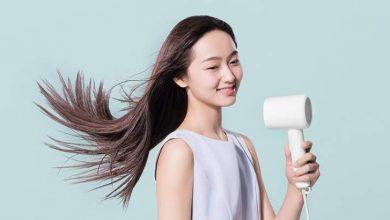 Photo of Xiaomi tiene un nuevo secador Mijia que cuesta 18€ y cuenta con iones negativos