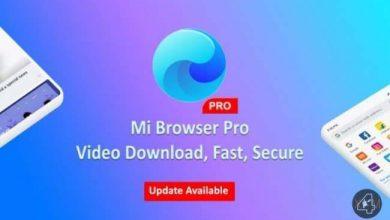 Photo of El navegador de Xiaomi vuelve a estar en el punto de mira