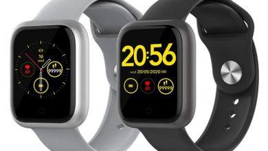 Photo of 1More presenta Omthing E-Joy, su primer smartwatch económico que replica al Apple Watch