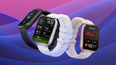 Photo of La empresa 70Mai socia de Xiaomi lanza su primer smartwatch con Alexa y medición de oxígeno en sangre