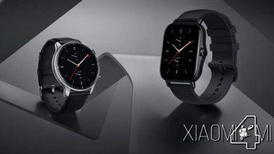 Photo of Huami presenta Amazfit GTR 2 y Amazfit GTS 2, los nuevos relojes inteligentes para estilos de vida activos