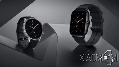 Photo of Amazfit GTR 2 se muestra con asistente Xiao AI offline superando al Apple Watch con Siri