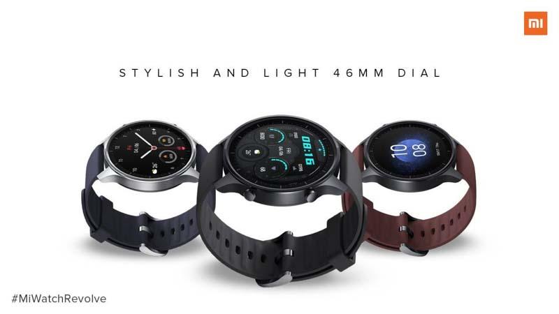 Mi Watch Revolve-2