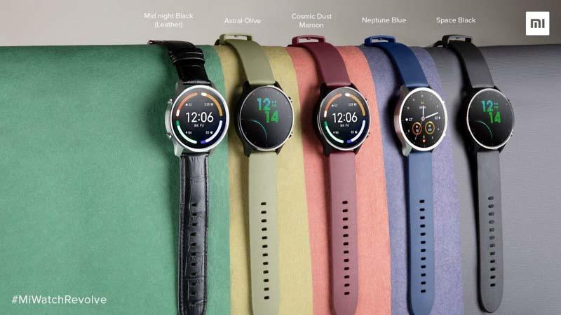 Mi Watch Revolve-3