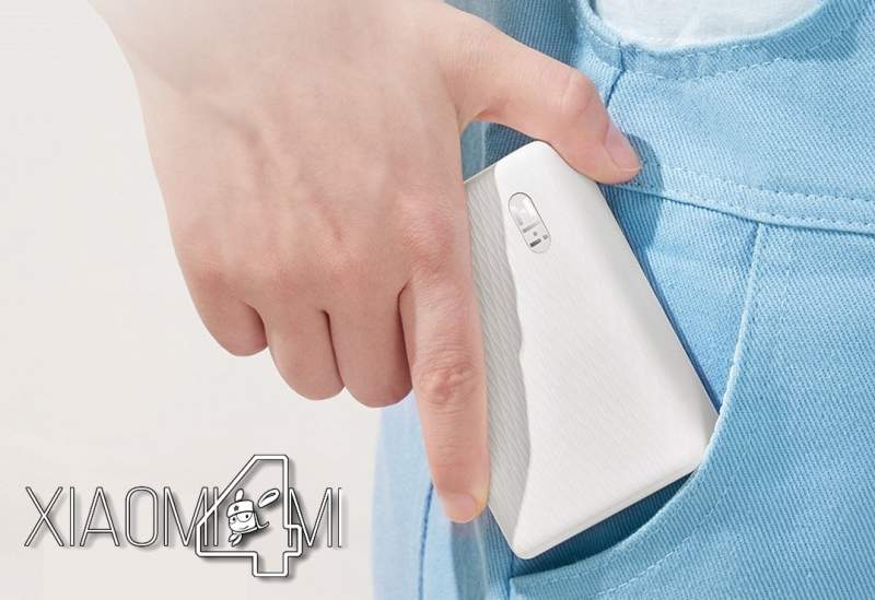 Power bank ZMI Xiaomi