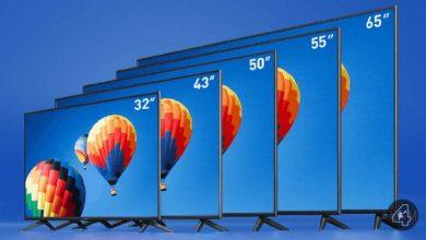 Photo of Xiaomi anuncia su nueva serie de televisores inteligentes Redmi TV A