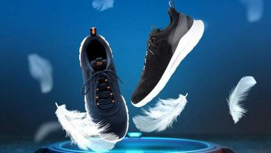 Photo of Xiaomi Athleisure, unas zapatillas idénticas a las de Freetie que ya conocíamos y que puedes comprar