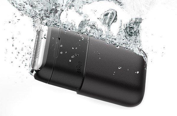 Xiaomi Braun máquina afeitar (2)