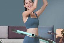 Photo of Este hula hop es el nuevo juego inteligente vendido por Xiaomi