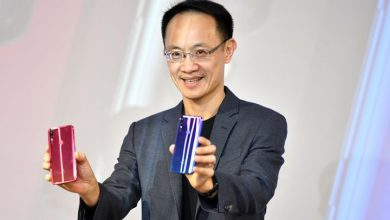 Photo of Lin Bin, vicepresidente de Xiaomi Group, vendió 350 millones de acciones por un 1 billón de dólares