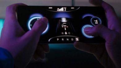 Xiaomi Mi 10 Ultra mando a distancia