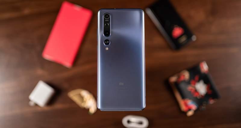 Xiaomi Mi 10 Guofeng Edition