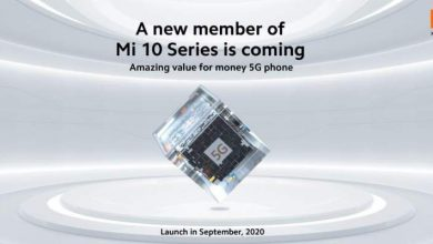 Photo of Xiaomi confirma la llegada de nuevos smartphones 5G con la serie Mi 10