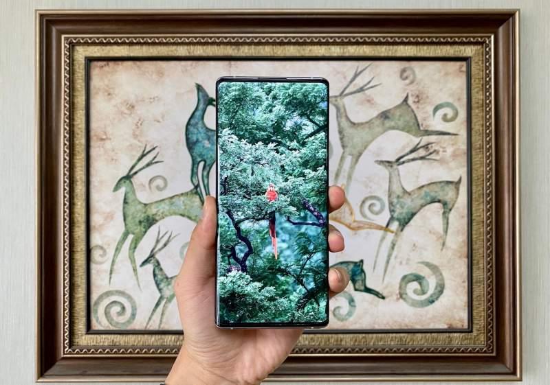 Xiaomi Mi 11 Snapdragon 875