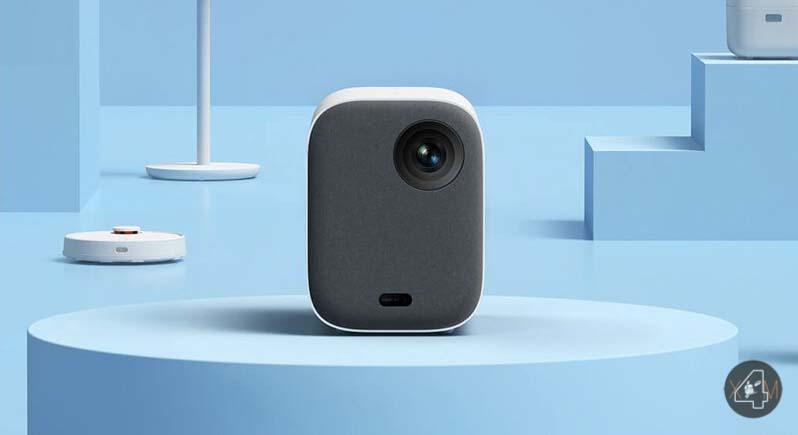 Xiaomi-Mijia-Projector-Lite-2-Portada
