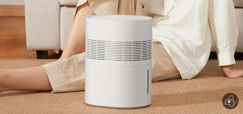Xiaomi Mijia Pure Smart Humidifier el nuevo humidificador para el hogar