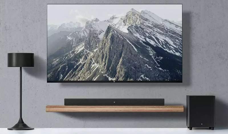 Xiaomi TV Speaker Theater Edition