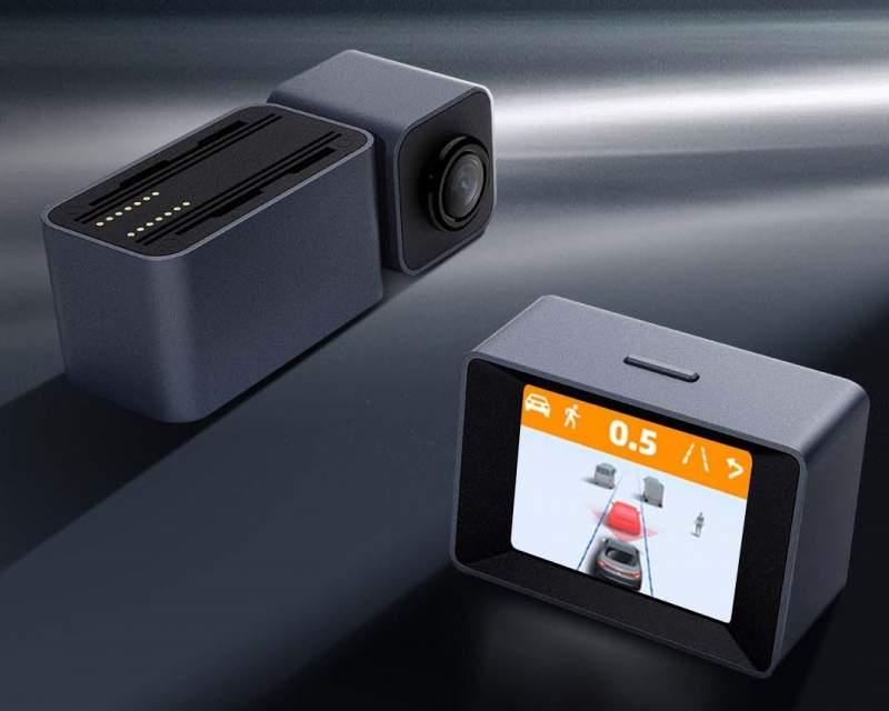 Xiaomi cámara evita accidentes - Noticias Xiaomi
