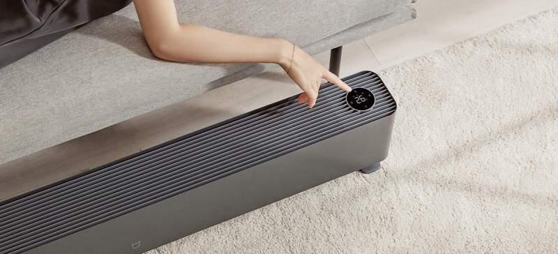 Xiaomi radiador Mijia