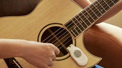 Photo of Xiaomi lanza un sensor de temperatura y humedad para guitarras de madera que se conecta a Mi Home