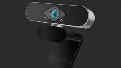 Photo of Esta es la primera Webcam 1080p que vende Xiaomi y puede ser tuya por menos de 14€