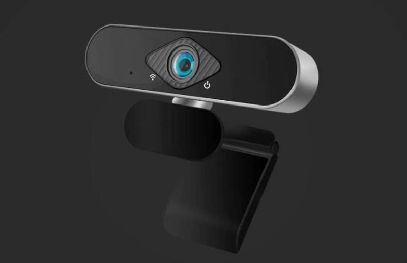 Xiaomi webcam