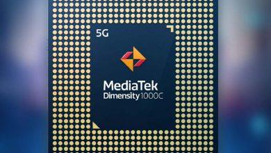 Photo of MediaTek Dimensity 1000C, un nuevo chipset 5G para la gama media