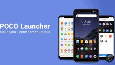 Photo of Poco Launcher 3.0 ya se encuentra en desarrollo