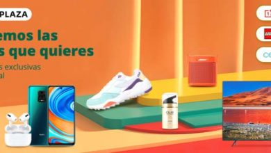 Photo of Vuelve la Super Brand Week a AliExpress, prepara la vuelta al cole