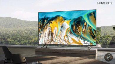 Photo of Mi Master Extreme Edition, la gama alta de televisores de Xiaomi llega con 8K, miniLED y 5G