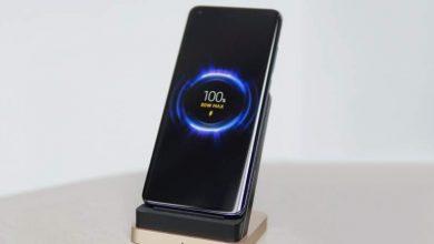 Photo of La carga inalámbrica de Xiaomi llega a los 80W y cargará en 8 minutos el 50% de una batería de 4.000mAh