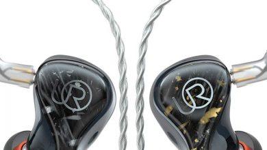 Photo of Meizu UR LIVE, unos auriculares con cable que destacan por su diseño con fibra de carbono