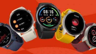 Photo of Mi Watch Color Sports Edition, medición deportiva con 117 modos y detección de oxígeno en sangre con un menor precio
