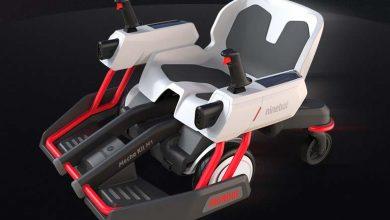 Photo of Ninebot Scooter Mecha Kit M1, es el nuevo vehículo de entretenimiento del socio de Xiaomi que parece una silla de ruedas