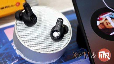 Photo of Omthing EO002 Airfree, analizamos los mejores auriculares que por 20€ puedes comprar con cancelación de ruido