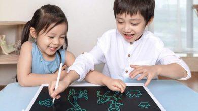 Photo of Pizarras Mijia de Xiaomi, para los peques y adultos de la casa
