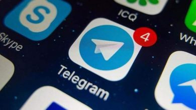 Photo of El modo Batman de Telegram: una nueva forma anónima de comunicarte