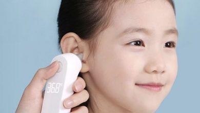 Photo of Xiaomi lanza su nuevo termómetro digital de oido bajo su marca Mijia