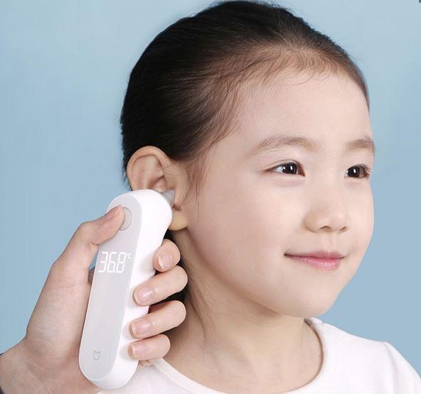 Termómetro Xiaomi