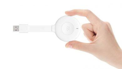 Photo of Xiaomi Mi Pai set, el Chromecast de Xiaomi que no necesita internet para duplicar la pantalla del PC se encuentra a la venta
