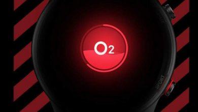 Photo of Xiaomi Mi Watch Color 2: ahora con medición de oxígeno en sangre