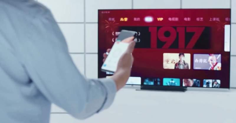 Xiaomi UWB