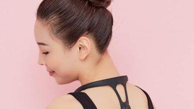 Photo of Este nuevo collar que vende Xiaomi corrige las malas posturas de la espalda y cuello, y te enseñará a fortalecer los músculos