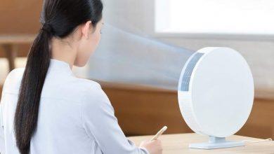 Photo of Xiaomi pone en crowdfunding su primer purificador de aire para oficina