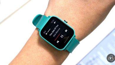 Photo of Ya te puedes hacer con el Amazfit Bip U, el nuevo smartwatch con medición de oxígeno en sangre