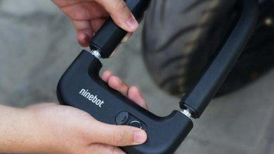 Photo of Ninebot pone a la venta su primer candado con huella dactilar para patinetes Xiaomi
