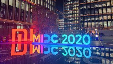 Photo of Así ha sido la conferencia anual MIDC 2020 de Xiaomi